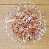 电饭锅蜜汁叉烧肉的做法图解2