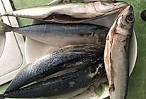鲐鱼的做法