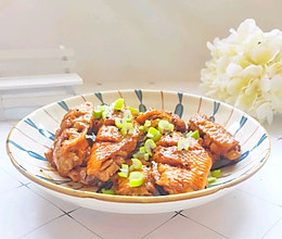 #快手又营养,我家的冬日必备菜品#简单好吃的可乐鸡翅的做法