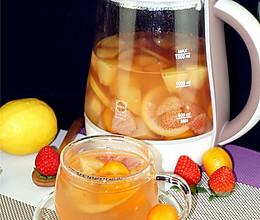 【水果茶】比喝饮料更健康的做法