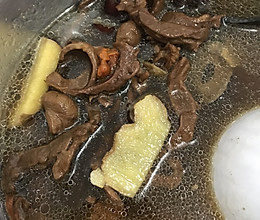 红枣猪心汤的做法