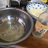 淡奶油爆浆芝士蛋糕的做法图解6