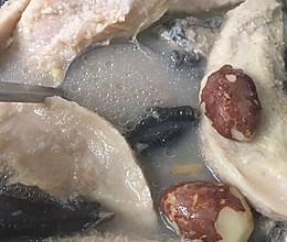 榴莲煲鸡的做法