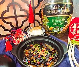 新春菜肴 | 肉末烧茄子的做法
