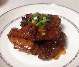 麻辣豉香鸡翅的做法
