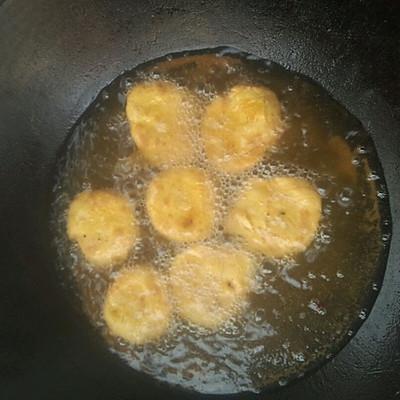南瓜饼的做法 步骤6