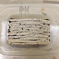 奥利奥咸奶油盒子蛋糕的做法图解16