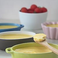人气甜品,一试难忘——浓香乳酪布丁的做法图解12