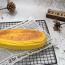 椰香重芝士蛋糕