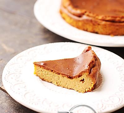 焦糖奶酪蛋糕的做法