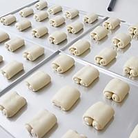 牛奶面包的做法图解9