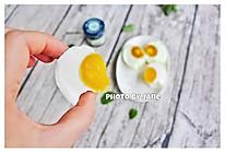 腌鸡蛋(白酒法)的做法