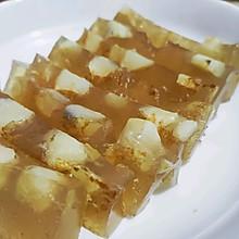 广式马蹄糕