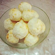 蛋白椰丝小球