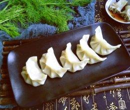 #硬核菜谱制作人#茴香饺子的做法