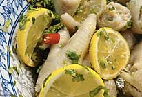 柠檬鸡爪(酸辣爽|低脂又好吃|网红零食)的做法