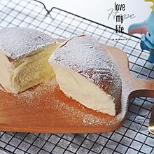 #钟于经典传统味#超松软的奶酪包