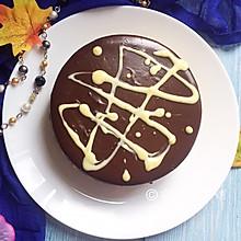 巧克力乳酪蛋糕