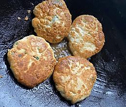 自制韭菜鸡蛋饼    韭菜鸡蛋煎饼的做法