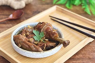 活血祛寒 月子必备 客家黄酒鸡