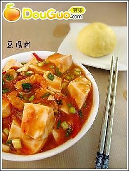 豆腐卤的做法