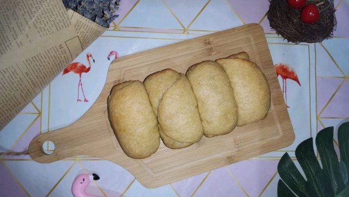 全麦红豆餐包(减脂菜单)