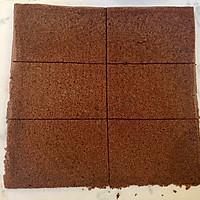 奥利奥咸奶油盒子蛋糕的做法图解14