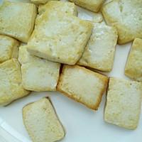 糖醋脆皮豆腐~0失败快手菜的做法图解4