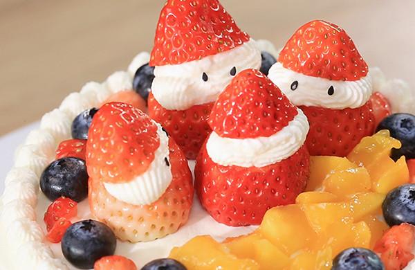 不用烤箱,漂亮的生日蛋糕簡單做,健康少油更適合寶寶!