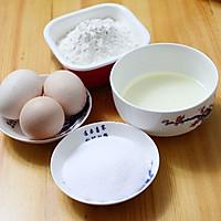 电饭煲版海棉蛋糕的做法图解1