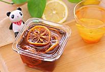预防干燥上火的网红食疗——柠檬膏 宝宝辅食食谱的做法