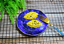 快手版香蕉酥(消耗蛋挞皮)的做法