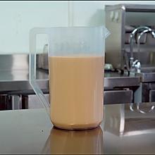 经典大桶奶茶的比例配方分享