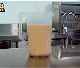经典大桶奶茶的比例配方分享的做法