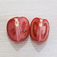 凉拌西红柿的做法图解1