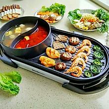 火锅&烧烤-周末聚餐好时光