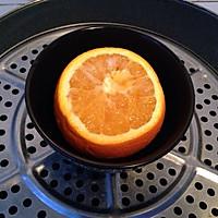 盐蒸橙子—止咳化痰超有效!的做法图解3
