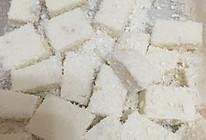 椰子牛奶冻的做法