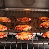 香烤鸡翅的做法图解6