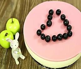 【微体】粉红记忆 | 清爽酸奶慕斯的做法