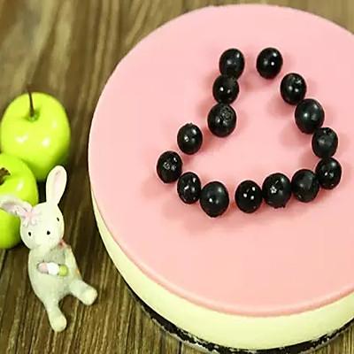 【微體】粉紅記憶 | 清爽酸奶慕斯