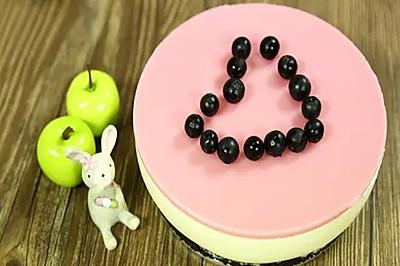 【微体】粉红记忆 | 清爽酸奶慕斯