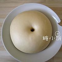 【泡椰浆小餐包】的做法图解2