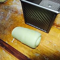 奶香吐司面包的做法图解5
