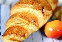 丹麦牛角面包的做法
