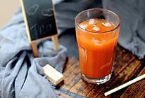 枸杞红枣汁--养肝明目的做法
