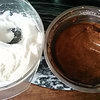 杏仁片可可蛋糕的做法图解5