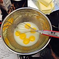 水果奶油蛋糕的做法图解2