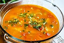 健脾养胃·鲈鱼浓汤的做法