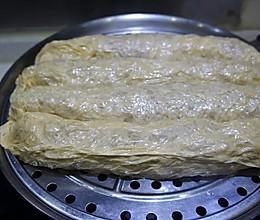 潮汕肉卷的做法